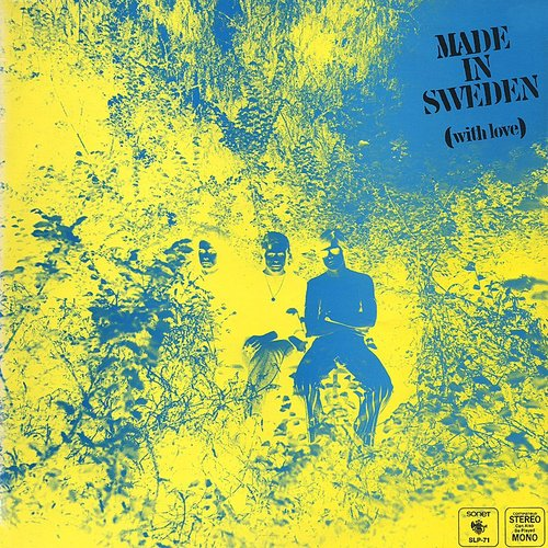 Made In Sweden - Made In Sweden (Bonus Track) (Jmlp) [Remastered] (Jpn)