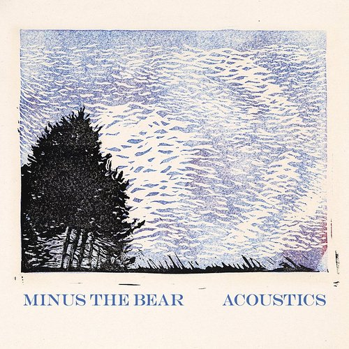 Minus The Bear - Acoustics [Colored Vinyl] (Wht) (Can)