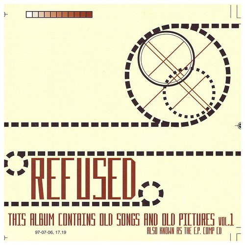 Refused - The E.P Compilation