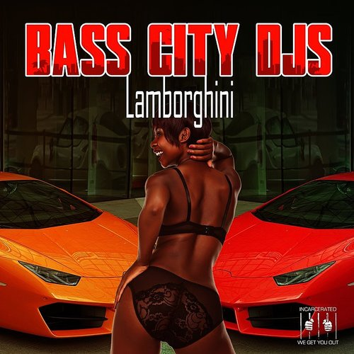 Bass City DJs - Lamborghini
