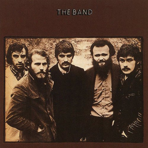 The Band - The Band [Gold Disc]