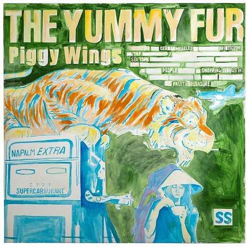 Yummy Fur - Piggy Wings (Uk)