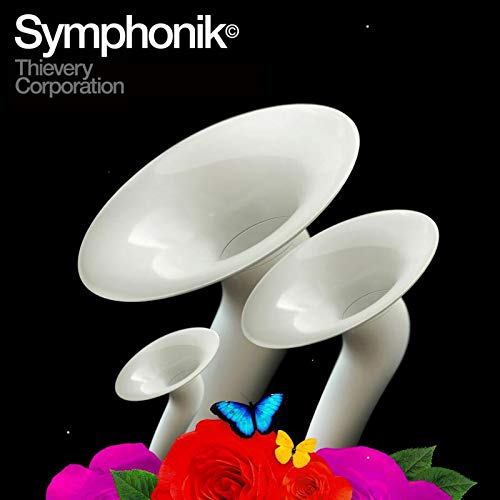 Thievery Corporation - Symphonik [2 LP]