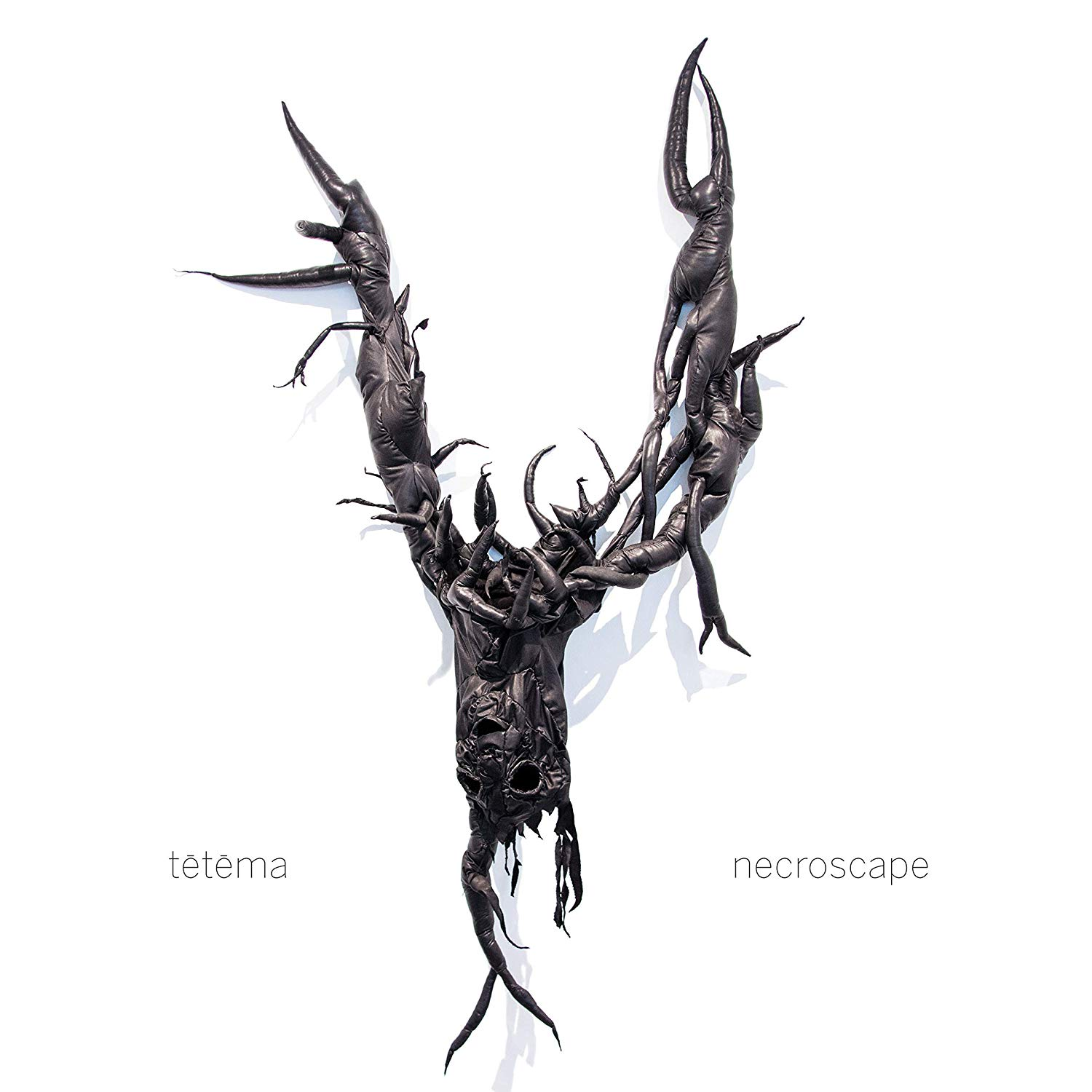 tētēma - Necroscape [Limited Edition LP]