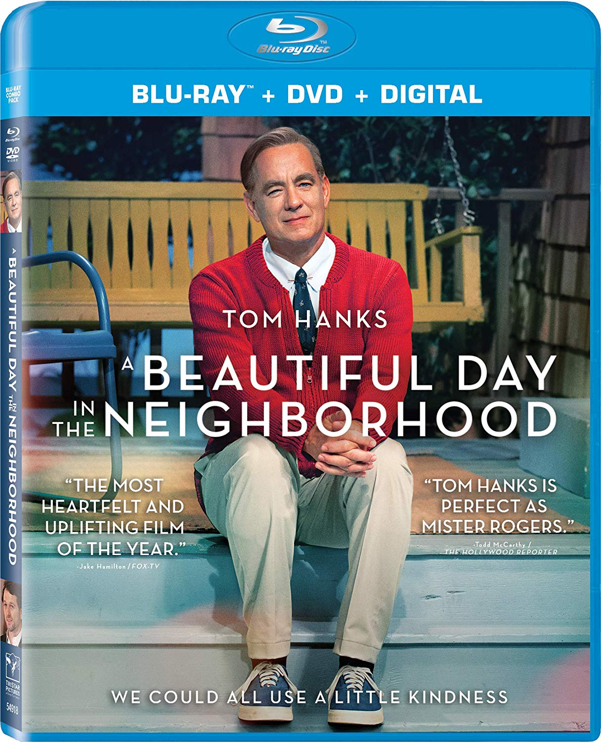 A Beautiful Day in the Neighborhood [Movie]