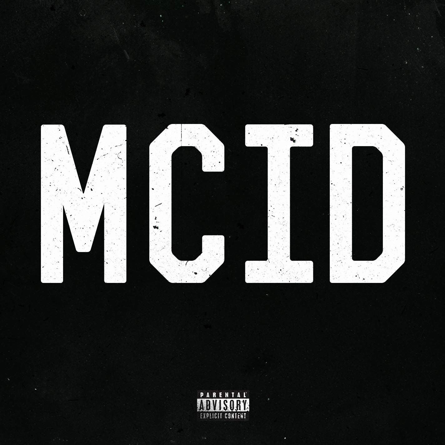 Highly Suspect - MCID [LP]