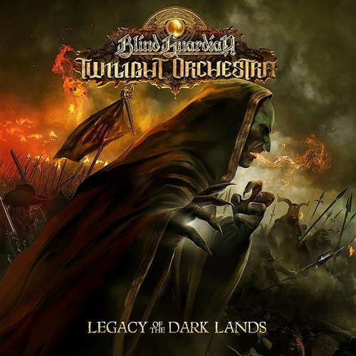 Blind Guardian Twilight Orchestra - Point Of No Return