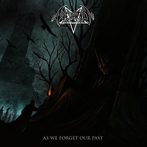 Horrid - As We Forget Our Past (Uk)