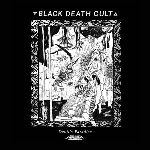 Black Death Cult - Devil's Paradise (Uk)