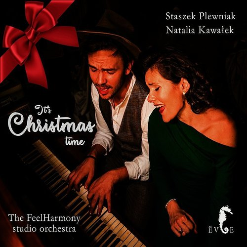 Staszek Plewniak - It's Christmas Time