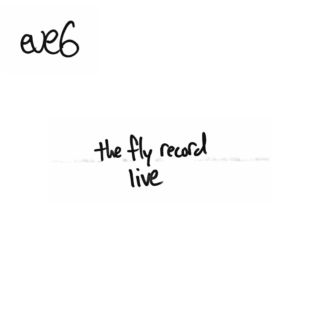 Eve 6 - The Fly Record Live [RSD Drops Oct 2020]
