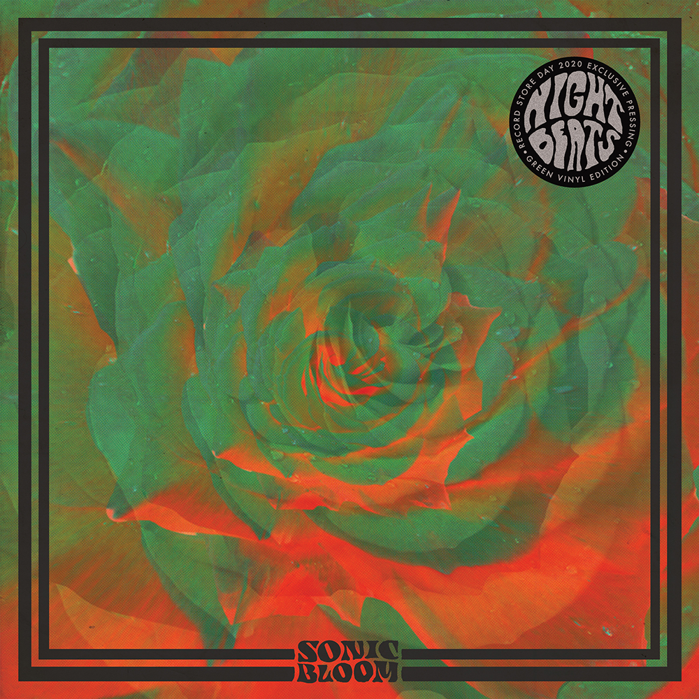 Night Beats - Sonic Bloom [RSD Drops Sep 2020]