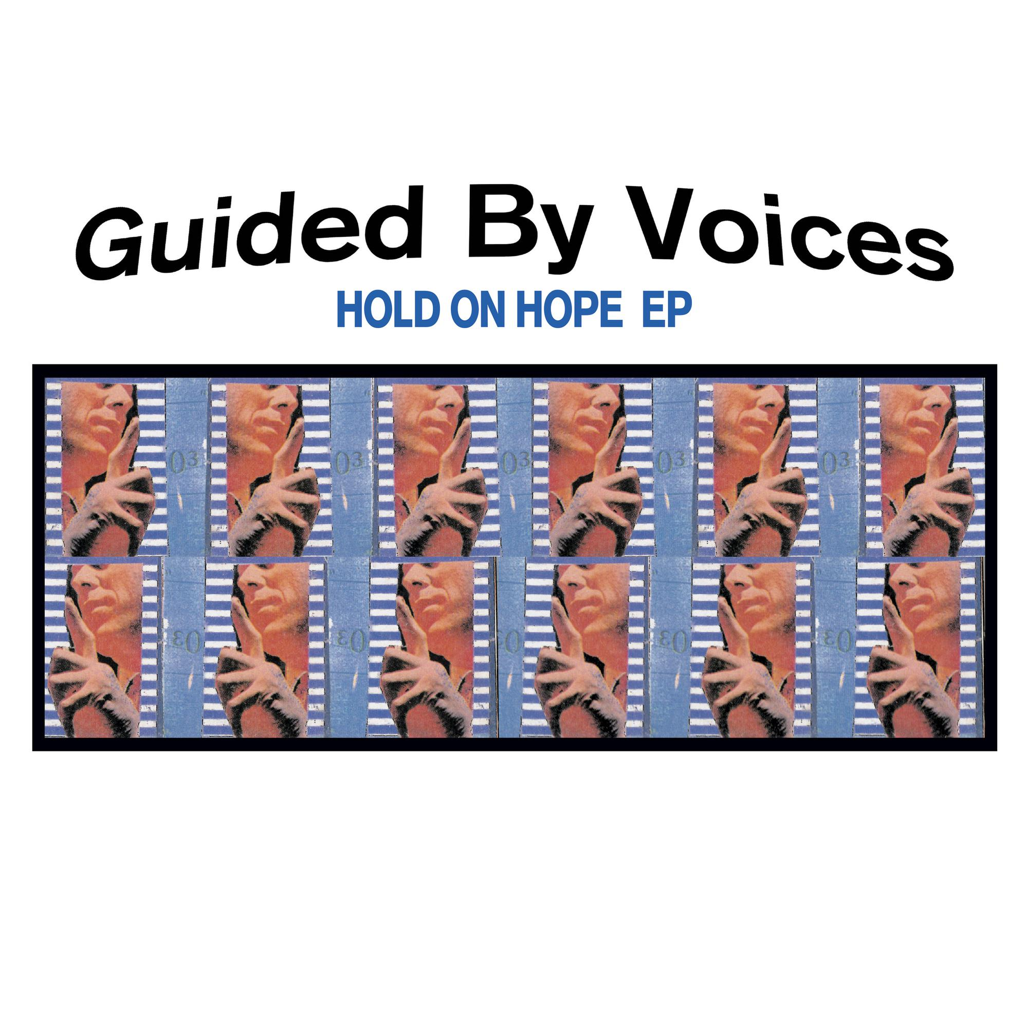 Guided By Voices - Hold On Hope [RSD Drops Aug 2020]