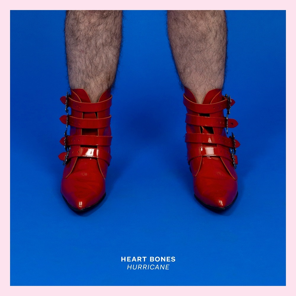 Heart Bones - Heart Bones (Har Mar Superstar and Sabrina Ellis of A Giant Dog) [RSD Drops Sep 2020]