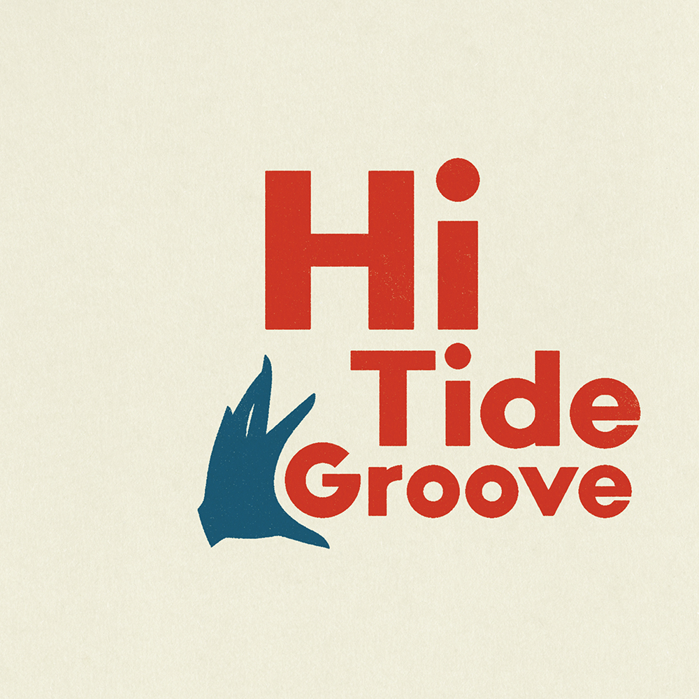 Various Artists - Hi Tide Groove [RSD Drops Sep 2020]