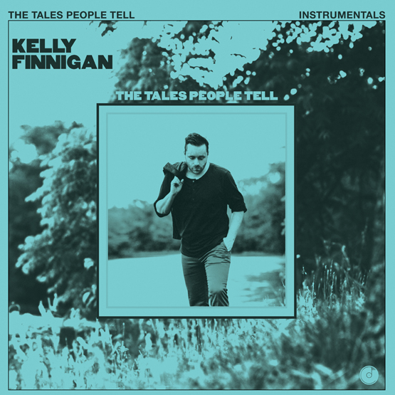 Kelly Finnigan - The Tales People Tell [Red LP]