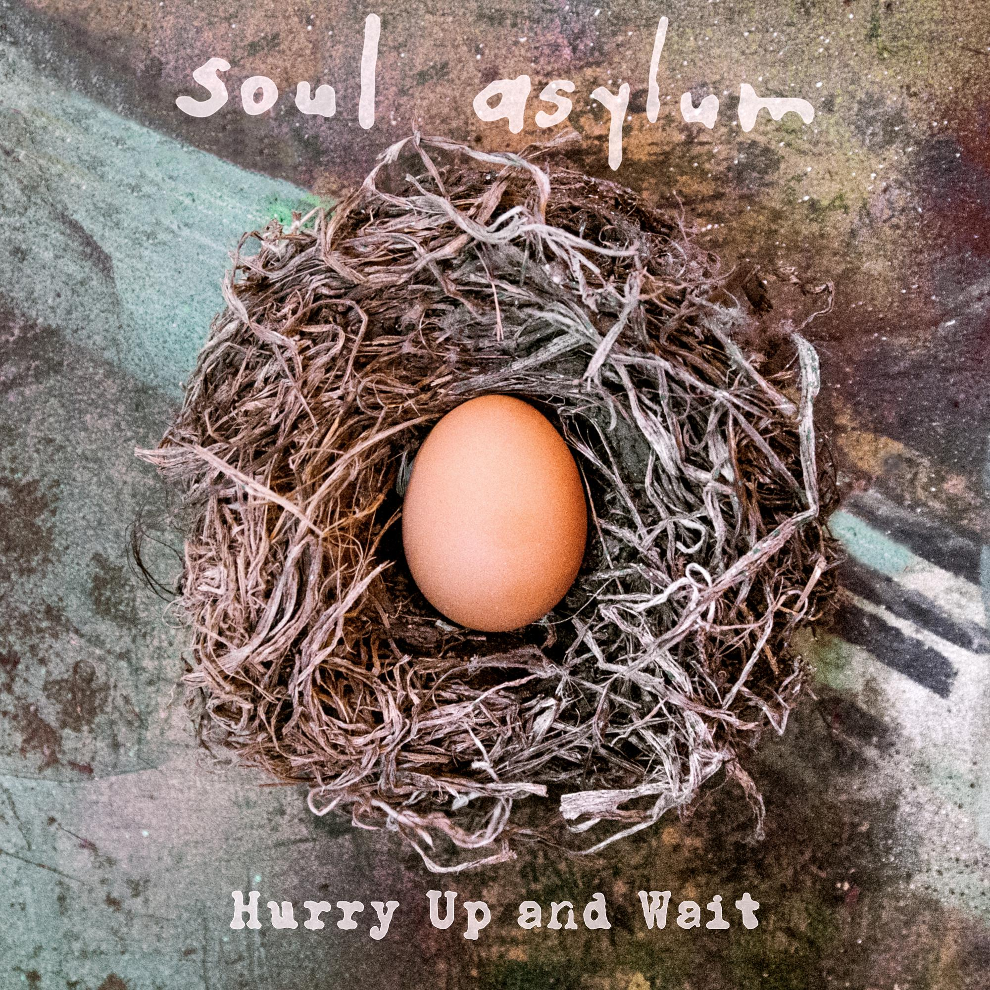 Soul Asylum - Hurry Up And Wait (Deluxe Version) [RSD Drops Oct 2020]