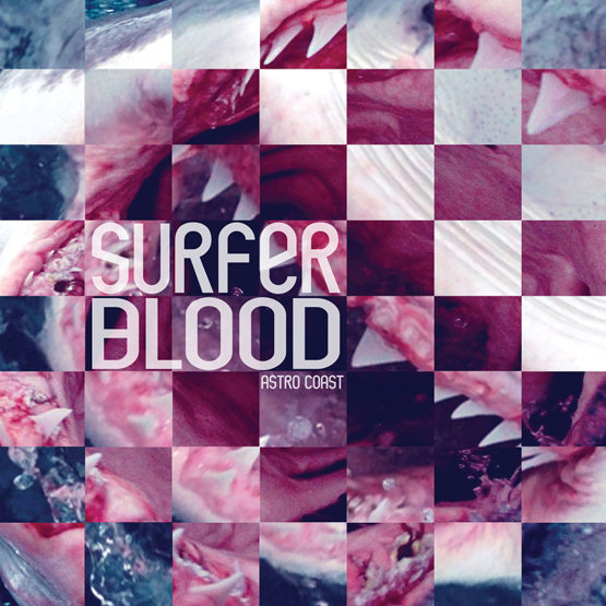 Surfer Blood - Astro Coast (10 Year Anniversary) [RSD Drops Aug 2020]