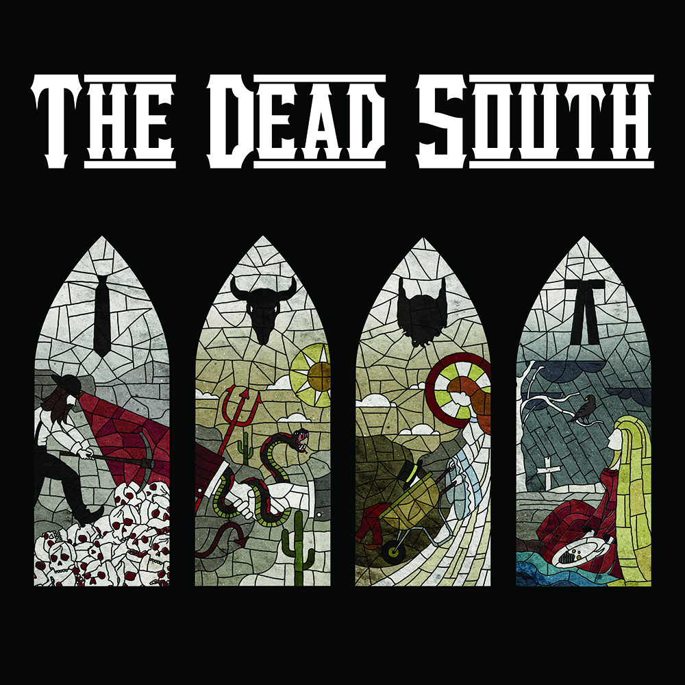 The Dead South - Record Store Day Release [RSD Drops Sep 2020]
