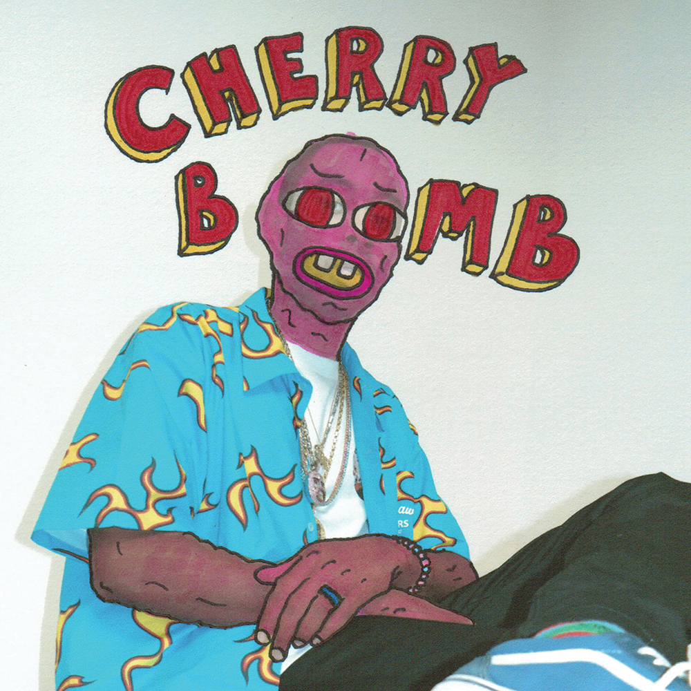 Tyler, The Creator - Cherry Bomb [RSD Drops Aug 2020]