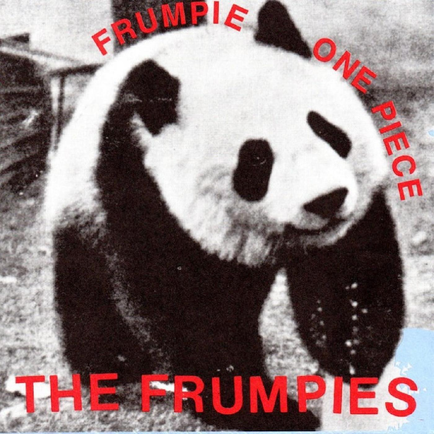 The Frumpies - Frumpie One Piece / Frumpies Forever [RSD Drops Oct 2020]