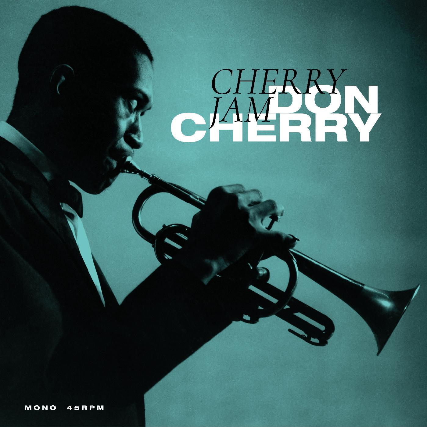 Don Cherry - Cherry Jam [RSD Drops Sep 2020]