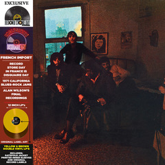 Canned Heat & John Lee Hooker - Hooker 'n Heat [RSD Drops Aug 2020]