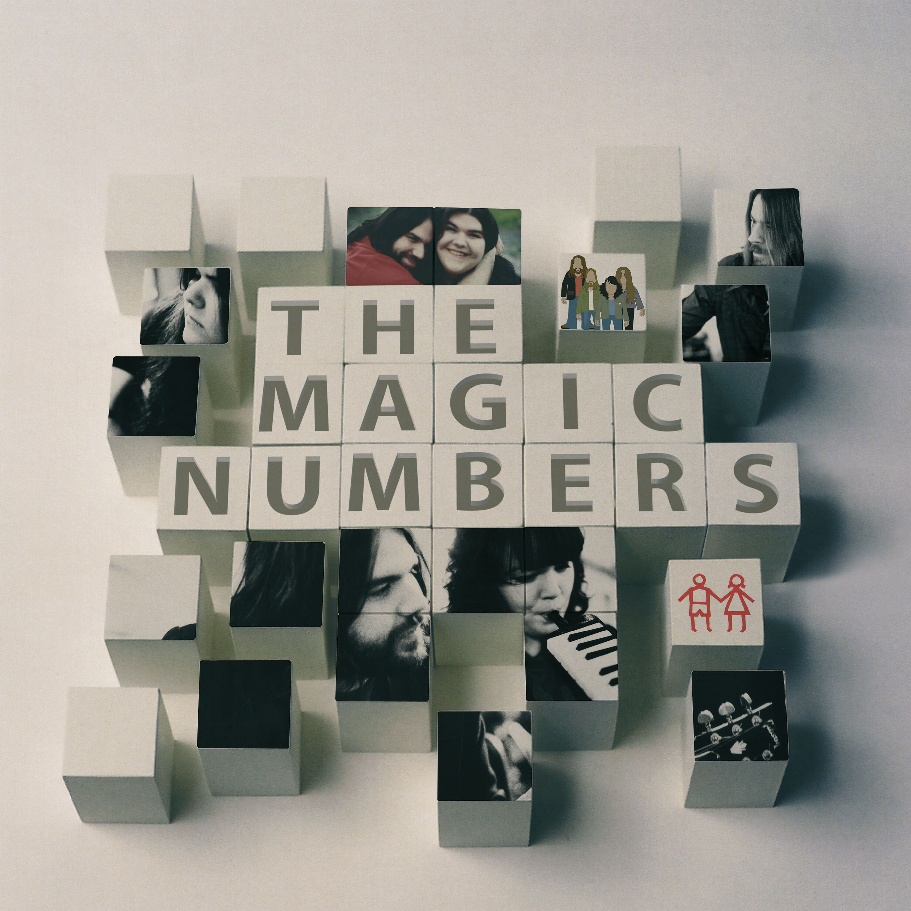 The Magic Numbers - The Magic Numbers [RSD Drops Aug 2020]
