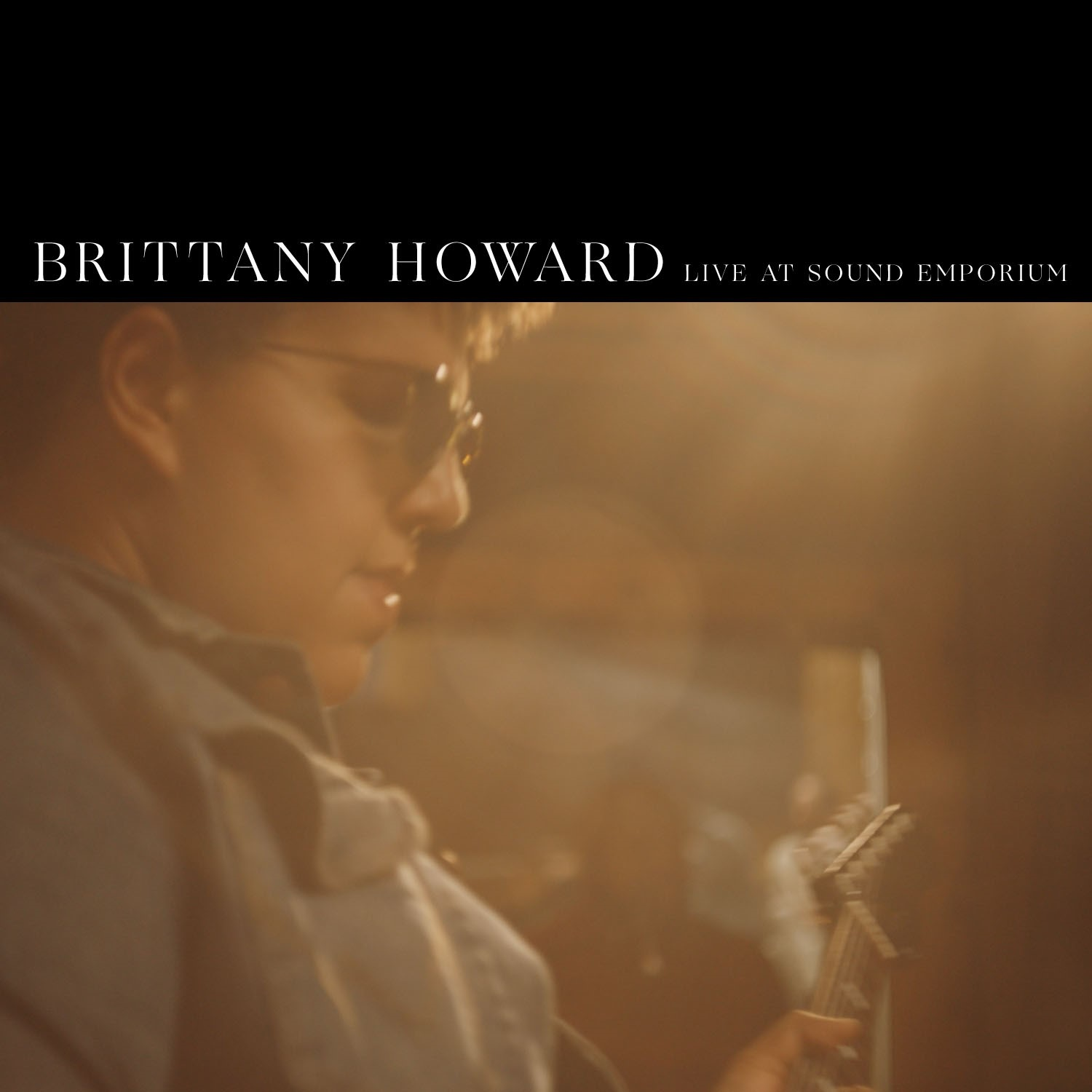 Brittany Howard - Live At Sound Emporium [RSD Drops Aug 2020]