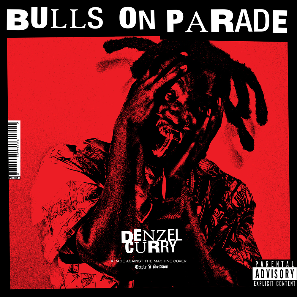 Denzel Curry - Bulls On Parade [RSD Drops Aug 2020]