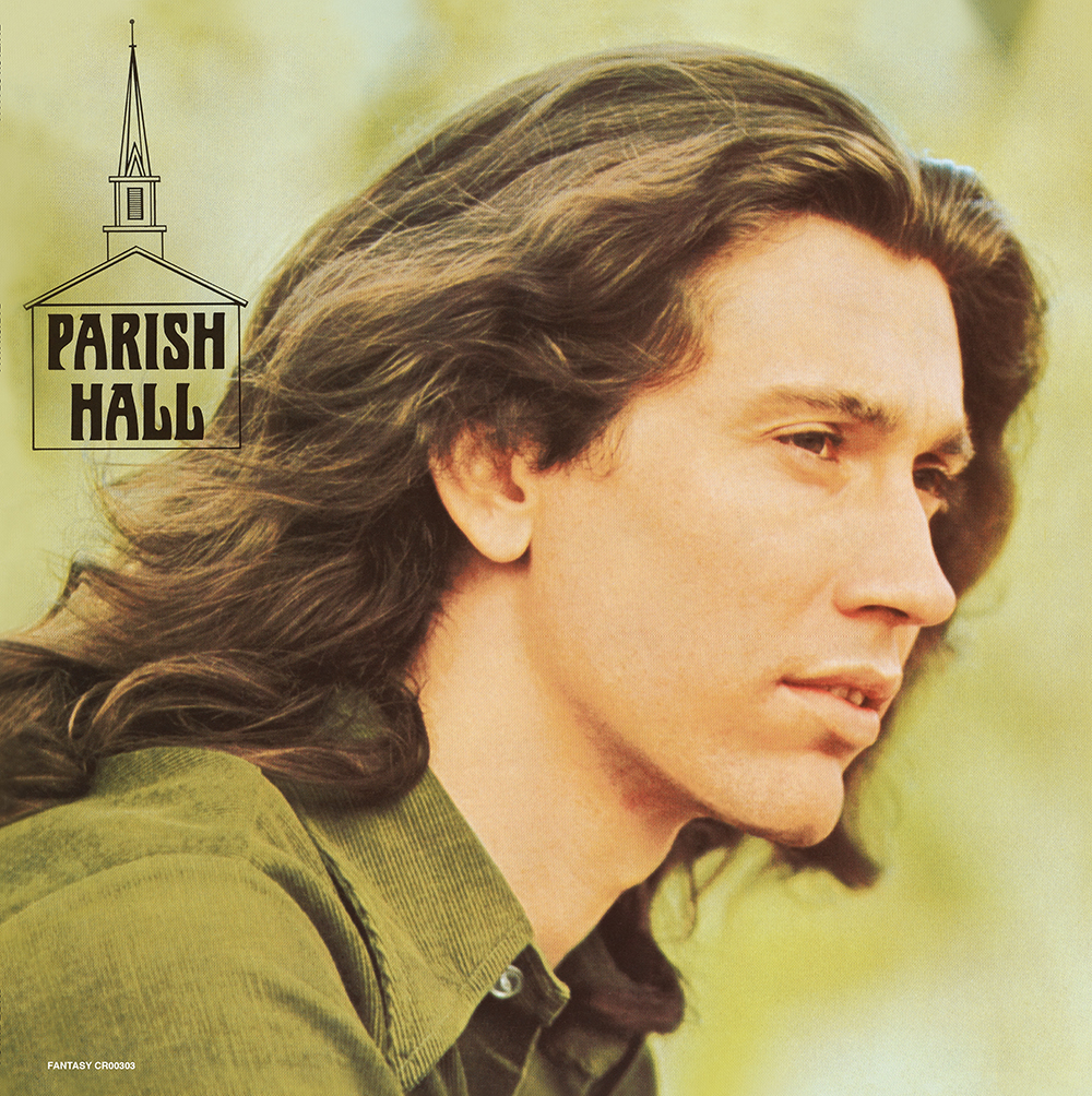 Parish Hall - Parish Hall [RSD Drops Sep 2020]