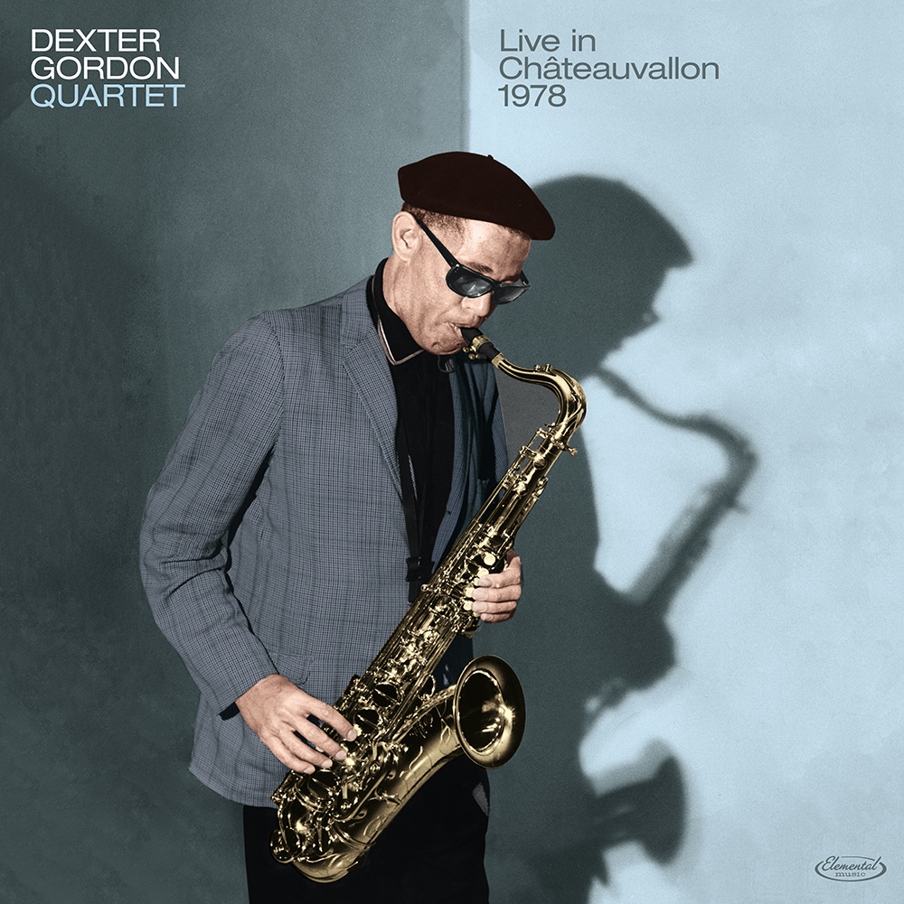 Dexter Gordon Quartet - Live In Châteauvallon - 1978 [RSD Drops Oct 2020]