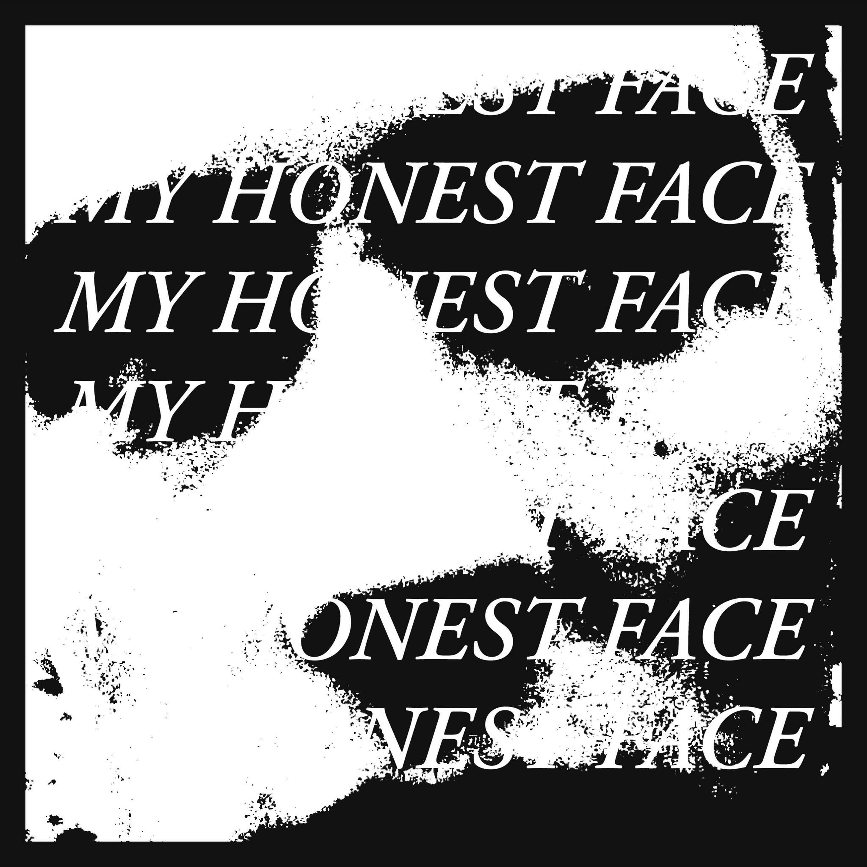 Inhaler - My Honest Face [RSD Drops Oct 2020]