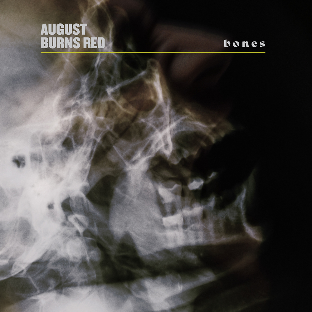 August Burns Red - Bones [RSD Drops Aug 2020]