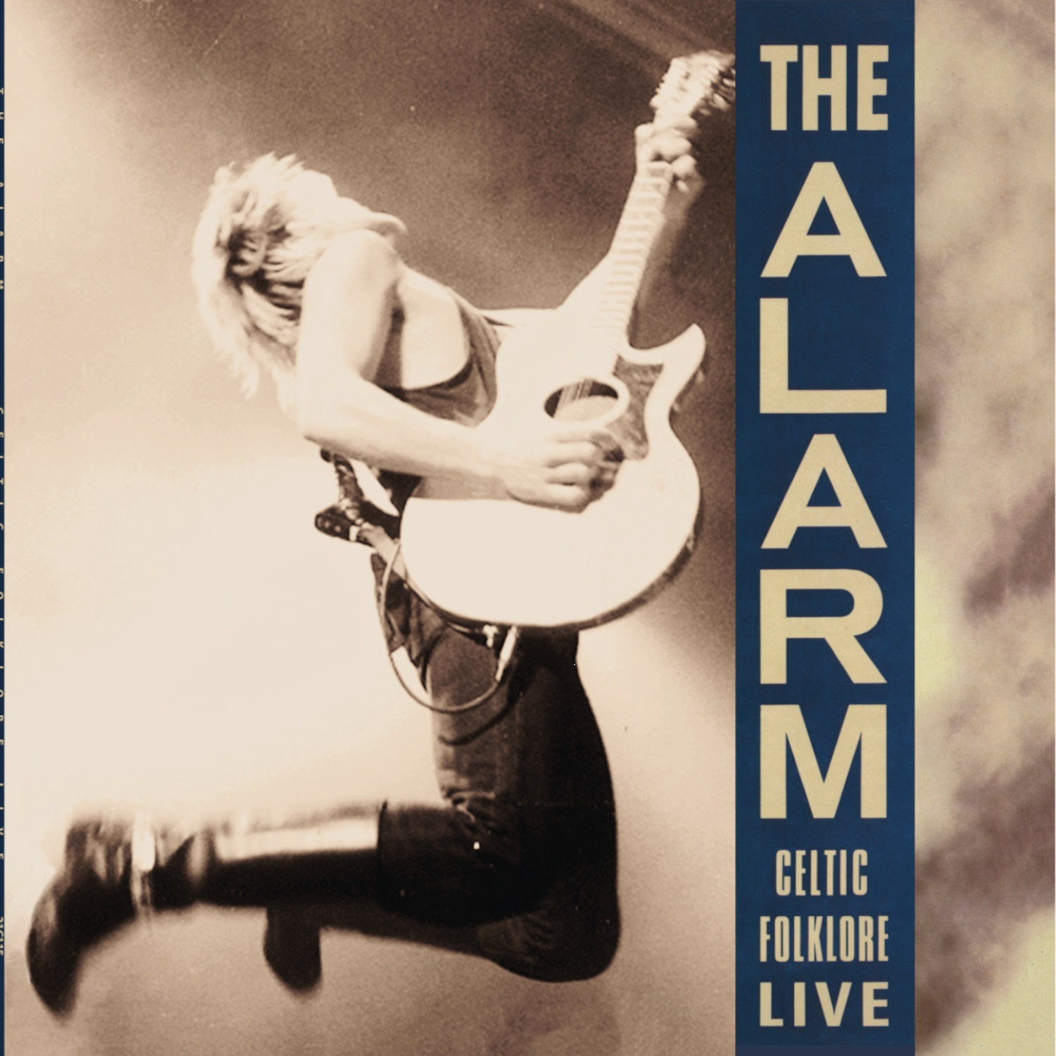 The Alarm - Celtic Folklore Live [RSD Drops Sep 2020]