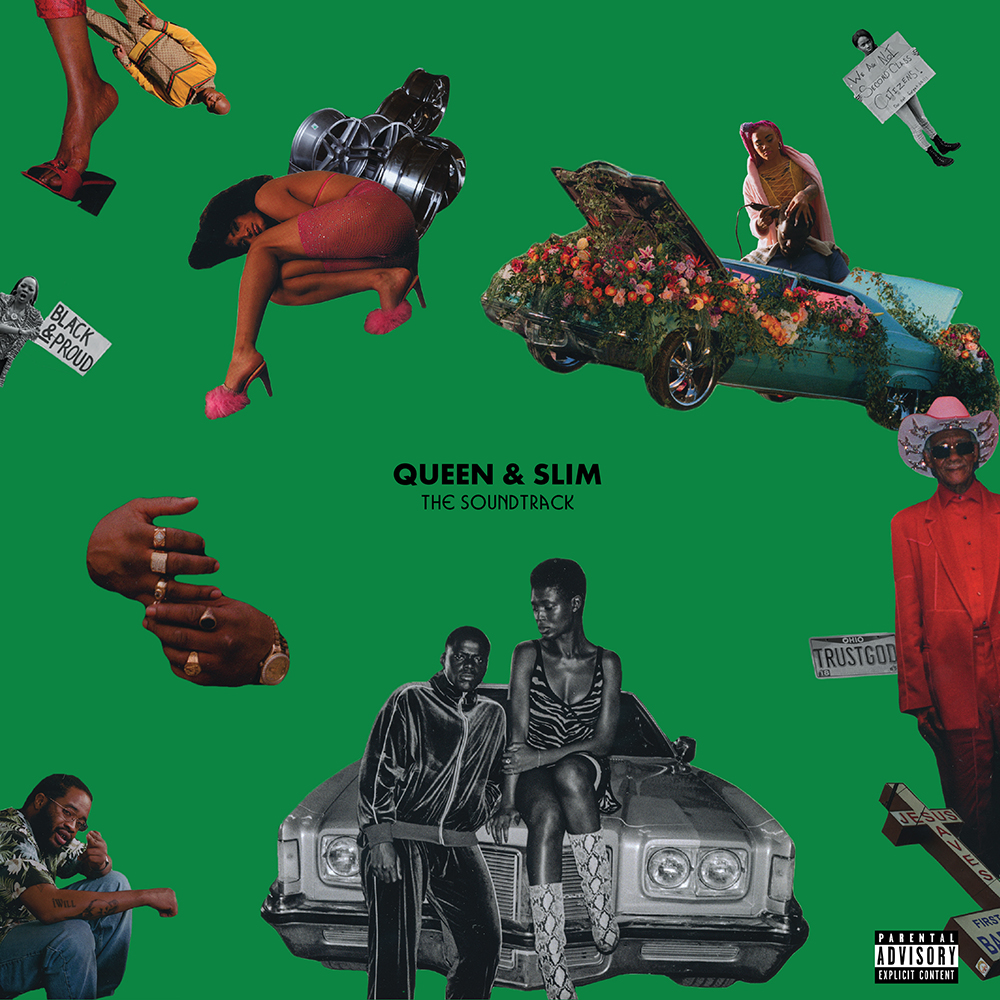 Various Artists - Queen & Slim Soundtrack [RSD Drops Sep 2020]