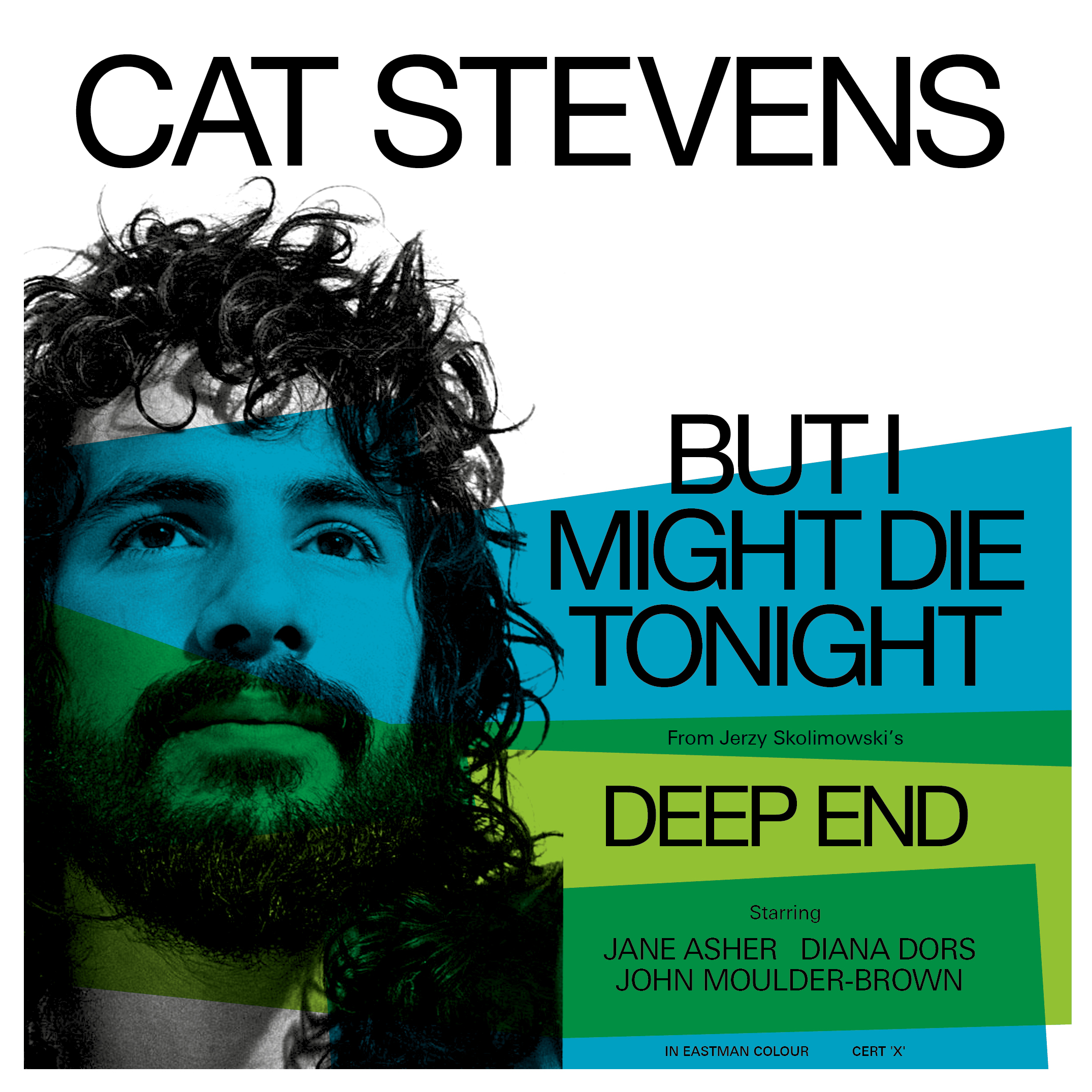Yusuf / Cat Stevens - But I Might Die Tonight [RSD Drops Aug 2020]