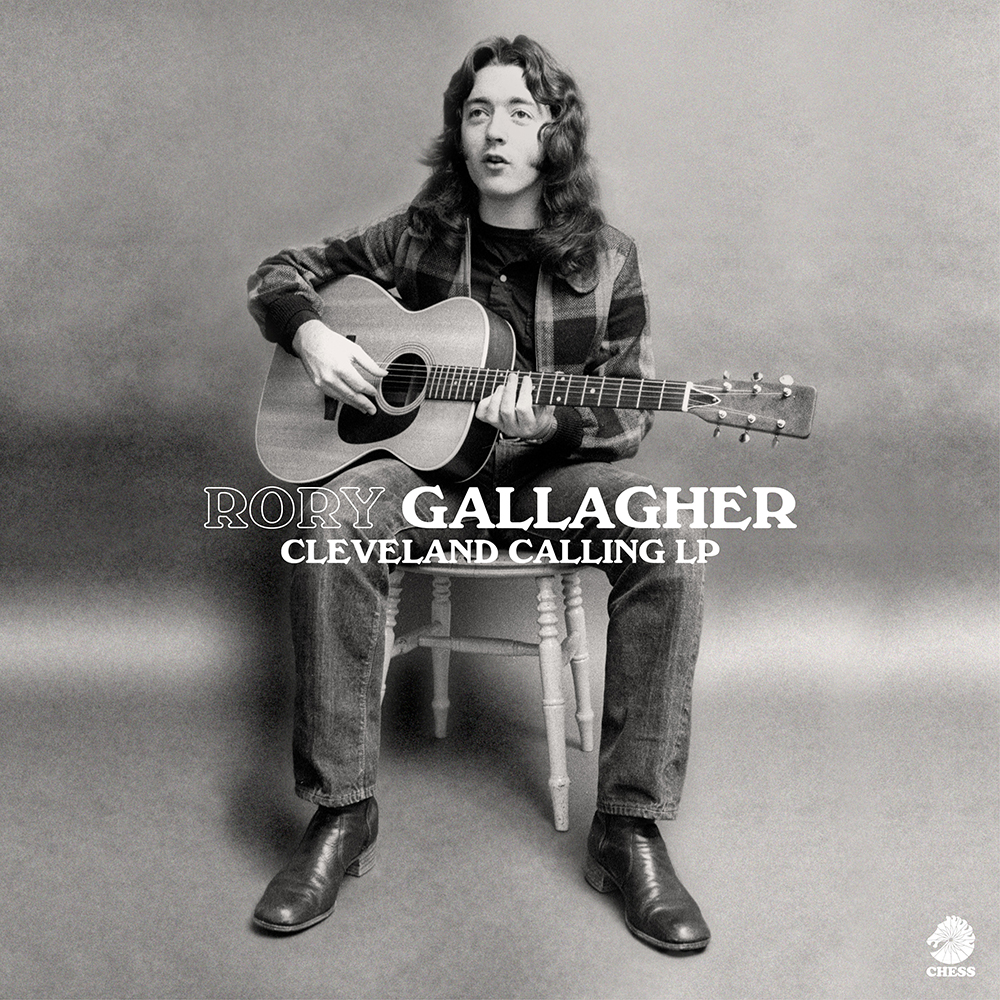 Rory Gallagher - Cleveland Calling [RSD Drops Oct 2020]