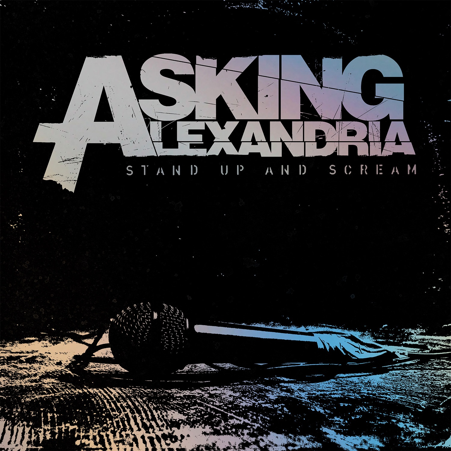 Asking Alexandria - Stand Up And Scream [RSD Drops Oct 2020]