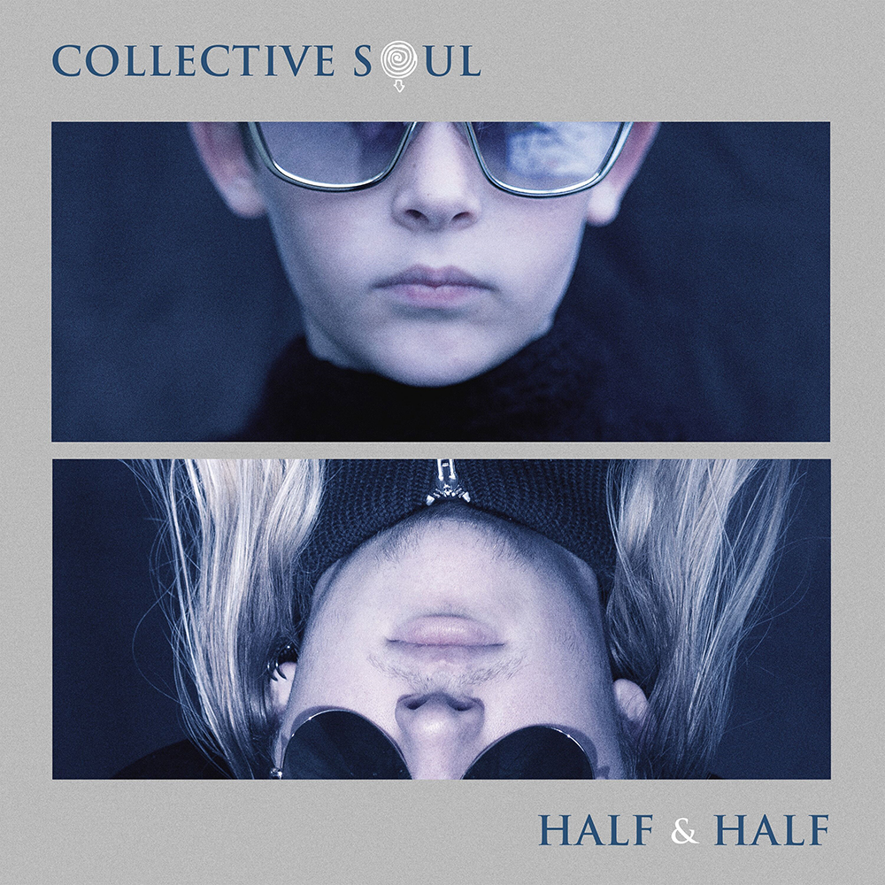 Collective Soul - Half & Half [RSD Drops Aug 2020]
