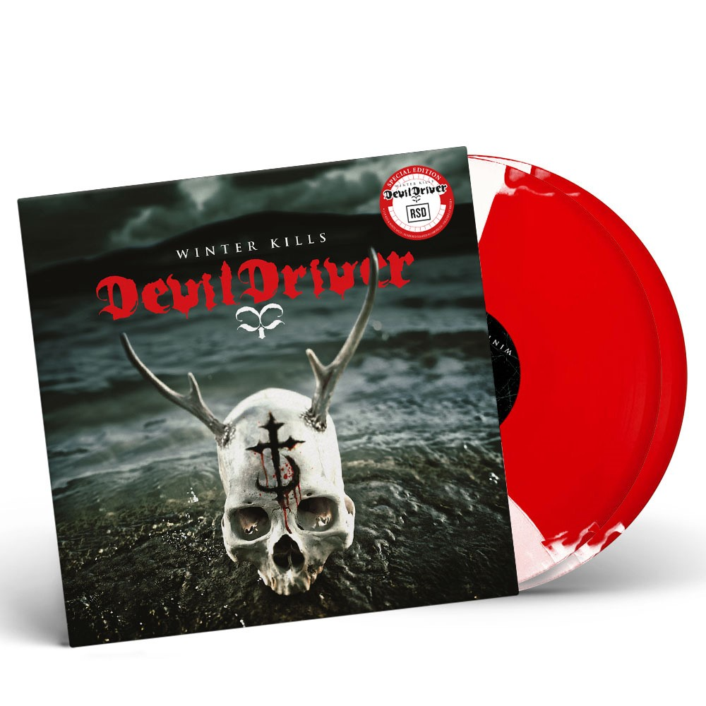 DevilDriver - Winter Kills [RSD Drops Oct 2020]