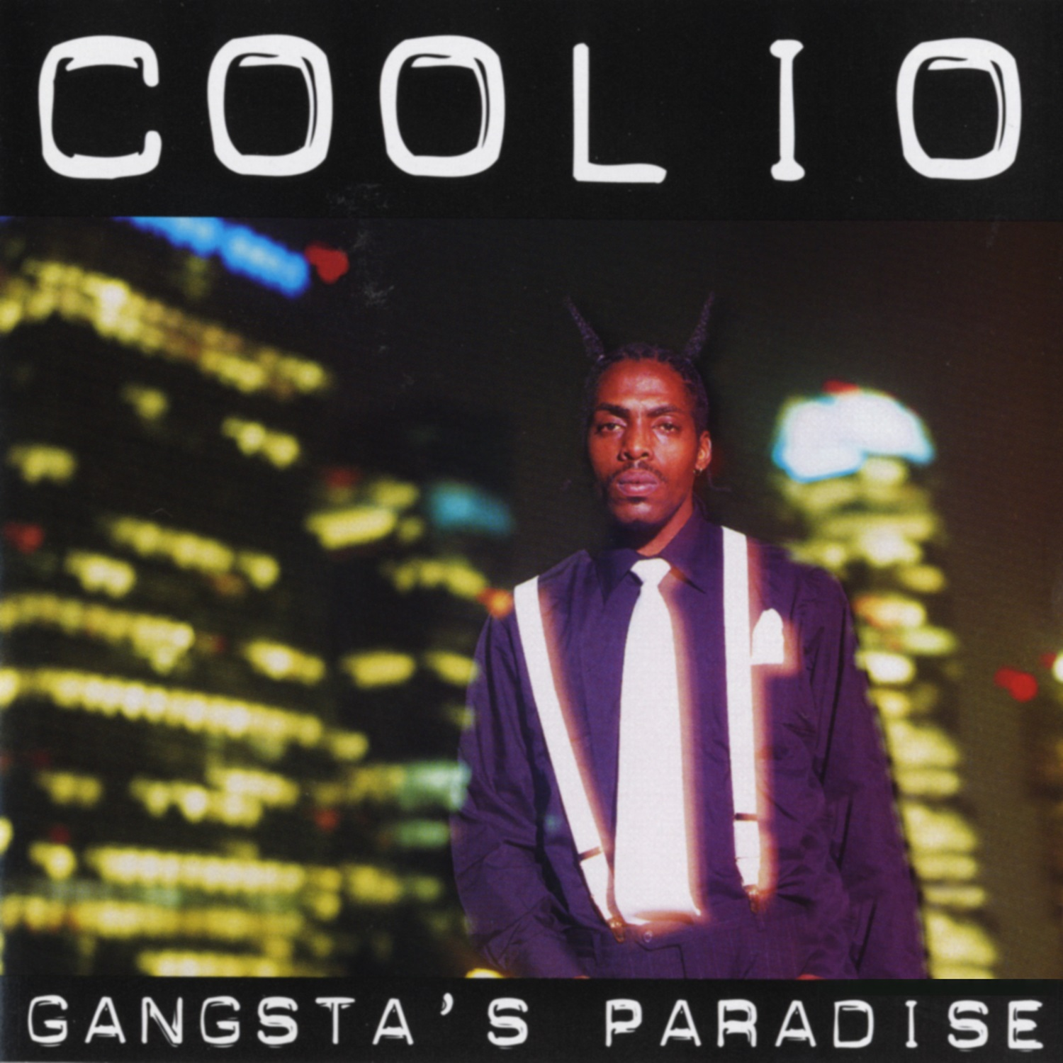Coolio - Gangsta's Paradise: 25th Anniversary (Remastered) [RSD Drops Sep 2020]