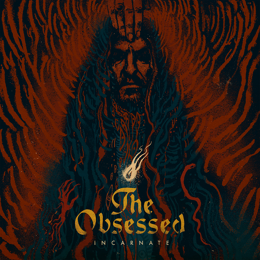 The Obsessed - Incarnate Ultimate [RSD Drops Oct 2020]
