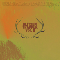 Blitzen Trapper - Unreleased Recordings Vol. 2: Too Kool [RSD Drops Oct 2020]