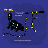 Polaris - Music From The Adventures of Pete & Pete