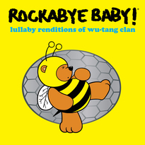 Rockabye Baby - Lullaby Renditions Of Wu-Tang Clan [RSD Drops Sep 2020]
