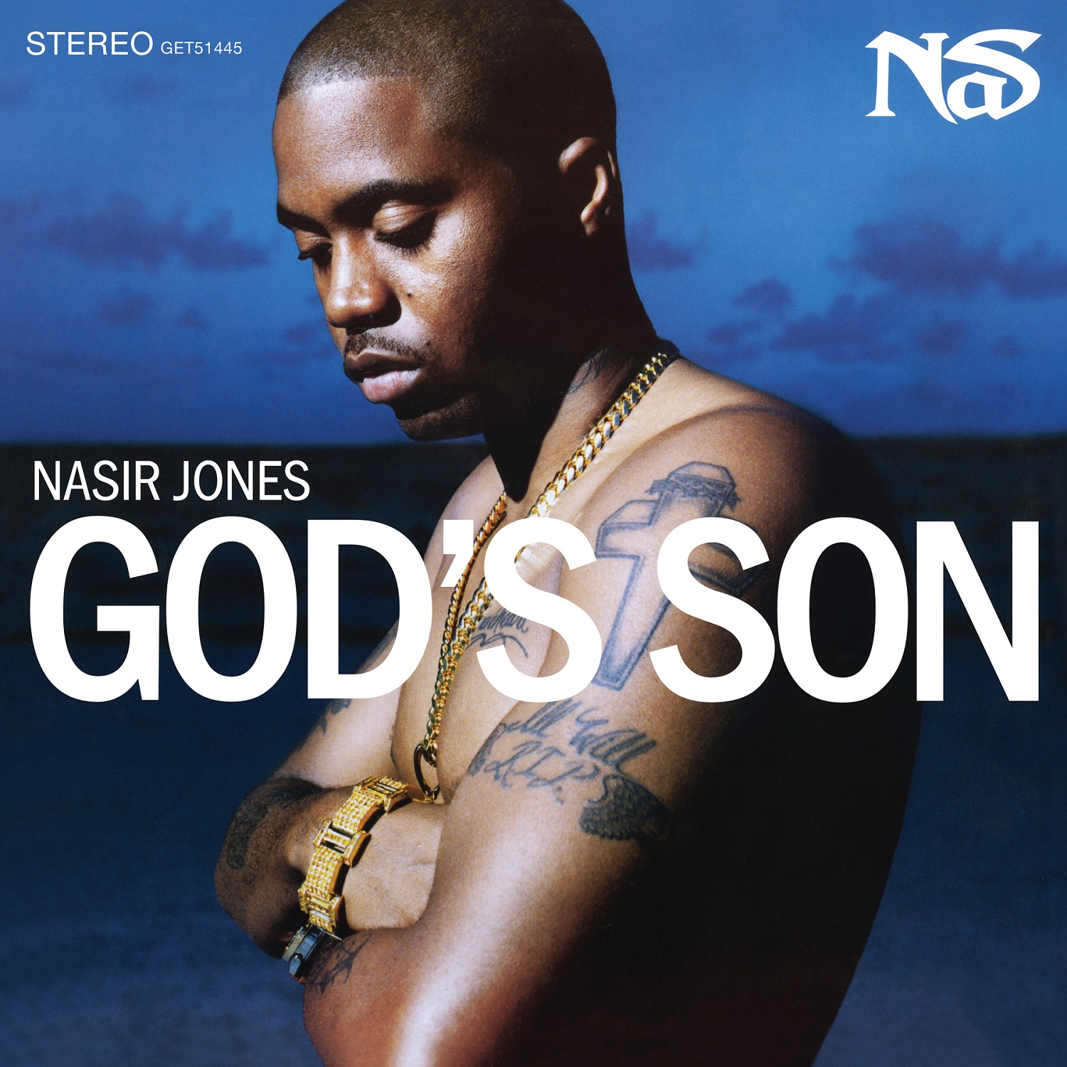 Nas - God's Son [RSD Drops Sep 2020]