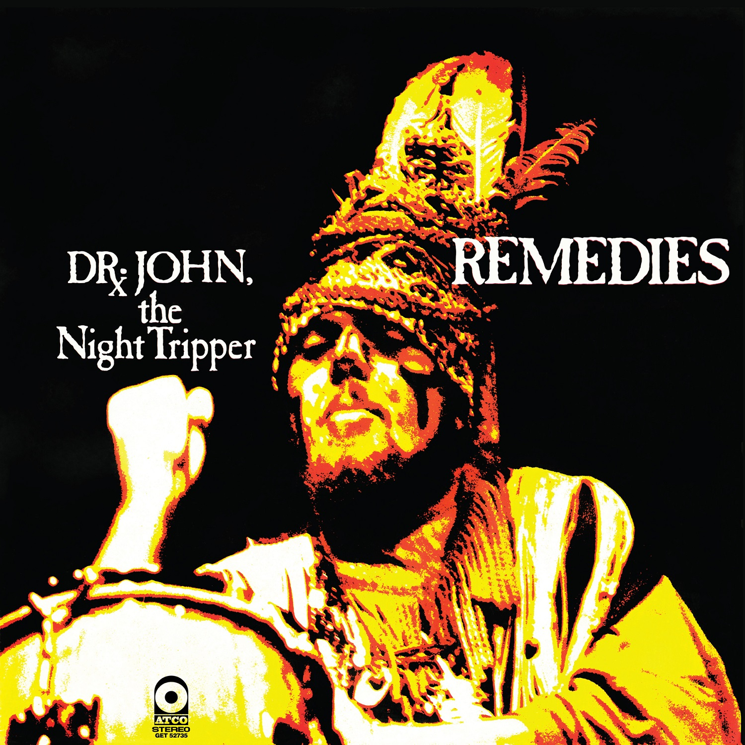 Dr. John - Remedies [RSD Drops Aug 2020]