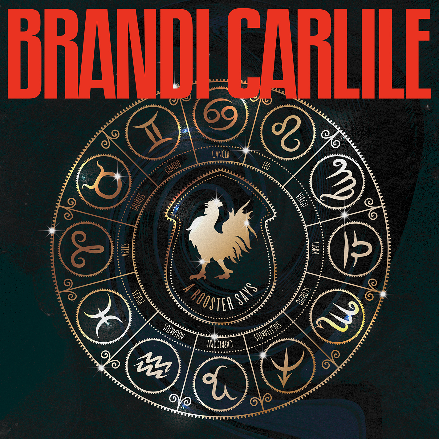 Brandi Carlile - A Rooster Says [RSD Drops Sep 2020]