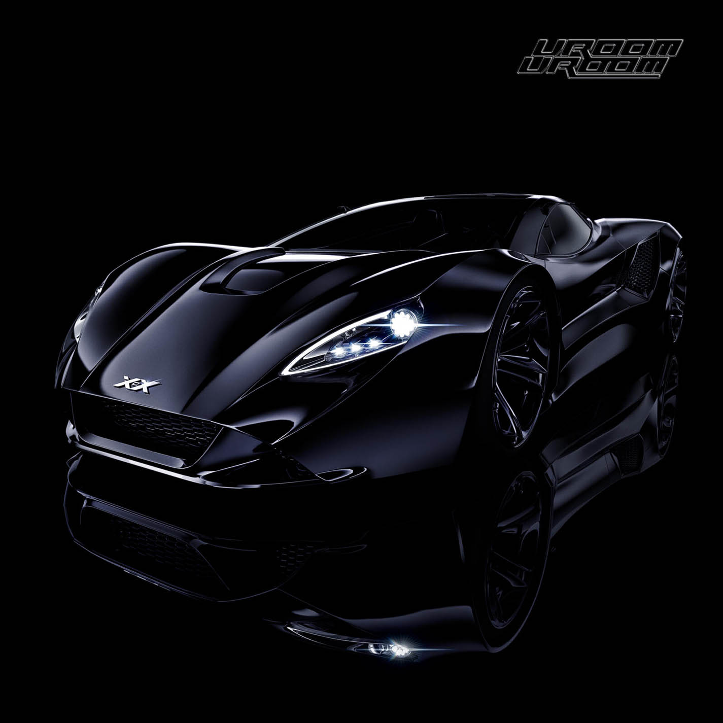Charli XCX - Vroom Vroom EP [RSD Drops Aug 2020]